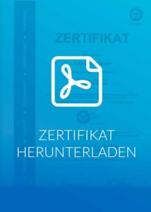Download-Icon EFB-Zertifikat