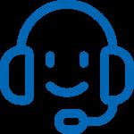 Icon kostenlose telefonische Beratung