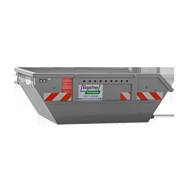 Ehgartner-Absetzcontainer 3 Kubikmeter