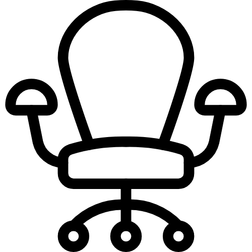 Icon Geschaeftsfuerung