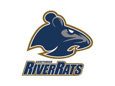 Logo Geretsrieder River Rats