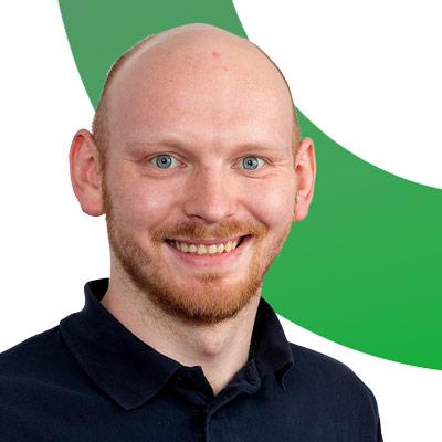 Christoph Kunert, Mitarbeiter Geretsried