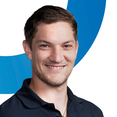 Julian Lihl, Mitarbeiter Forstinning
