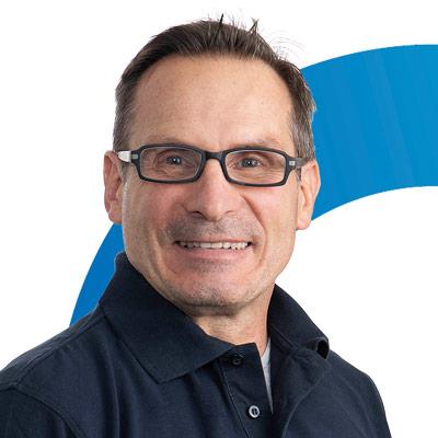 Rene Lechner, Mitarbeiter Geretsried