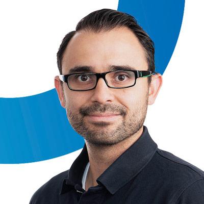 Philipp Seichter, Mitarbeiter Geretsried
