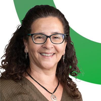 Rula Diem, Mitarbeiterin Geretsried