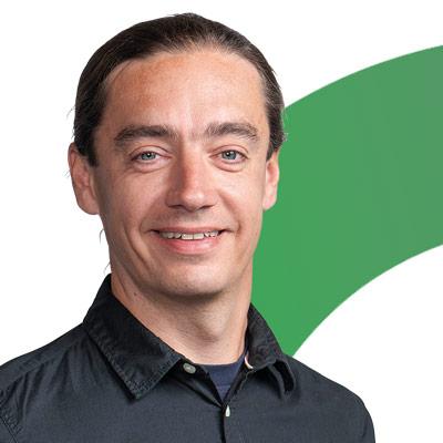 Marcus Weinhold, Mitarbeiter Forstinning
