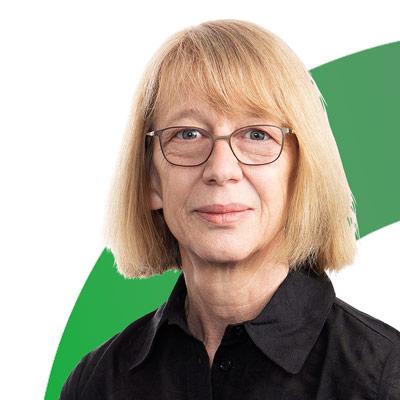 Elisabeth Kassler, Mitarbeiterin Geretsried