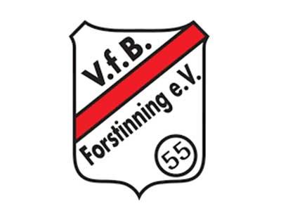 Logo VfB Forstinning e.V.